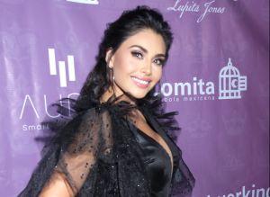 Kristal Silva en bikini, la Miss México que ahora conquista Instagram