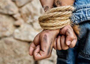 Joven de 19 años es detenido en Arizona por fingir un secuestro para así no ir a trabajar