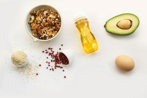 12 alimentos que puedes sumar a la Dieta Keto