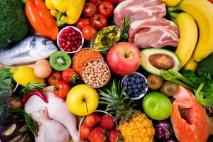 Cómo una dieta saludable es clave para construir inmunidad contra el Covid
