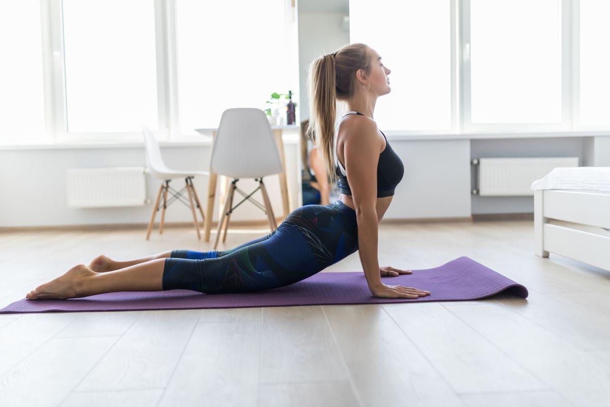 Cuántos minutos por semana de ejercicio se necesitan para bajar de peso