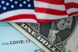 Los estadounidenses que recibirían pagos por tercer cheque de estímulo la próxima semana del 26 de julio