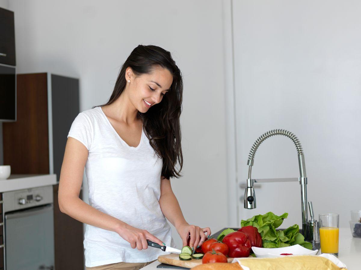 11 trucos simples para bajar de peso que sí funcionan