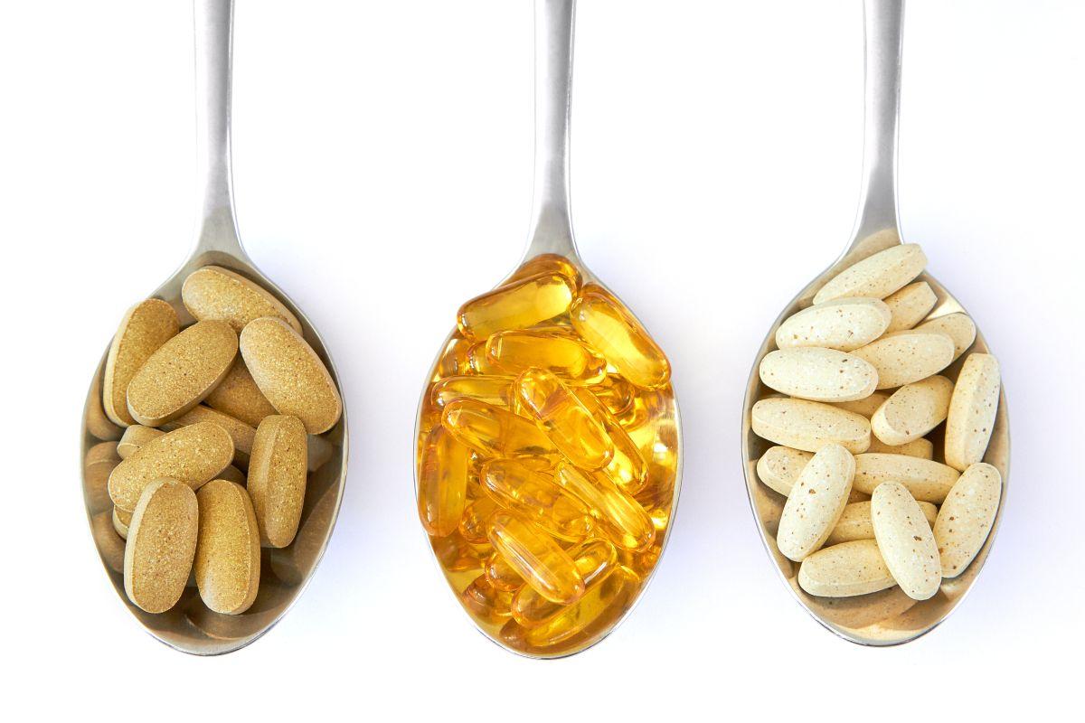 Cuáles son los mejores suplementos alimentarios para prevenir el Alzheimer