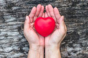 National Wear Red Day: Atiende tu corazón