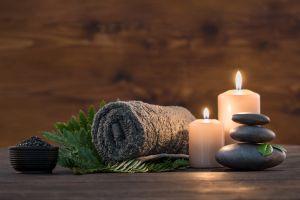 Cómo las piedras pueden ayudarte a aliviar tensiones y el dolor de espalda