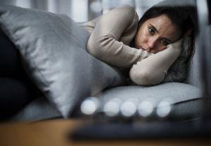 """""""La depresión tiene que ver con las ganas de vivir, no con estar contento o triste"""""""