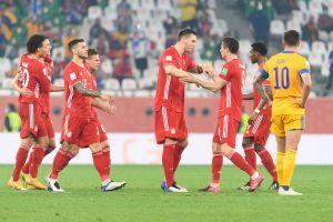 Tigres no puede con el poderío del Bayern Múnich y pierde la final del Mundial de Clubes
