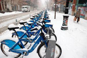 """""""Estados Unidos deberá prepararse para tormentas invernales más intensas"""", aseguran expertos en clima"""