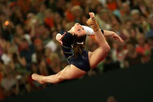 Ex gimnasta holandesa revela que su página de OnlyFans salvó su carrera durante el confinamiento