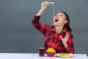 ¿Cuánto tiempo tardan en digerirse los alimentos?