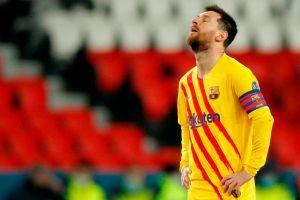 Memes: Nunca llegó la remontada del Barcelona en Champions League, pero sí las burlas a Messi y el club blaugrana