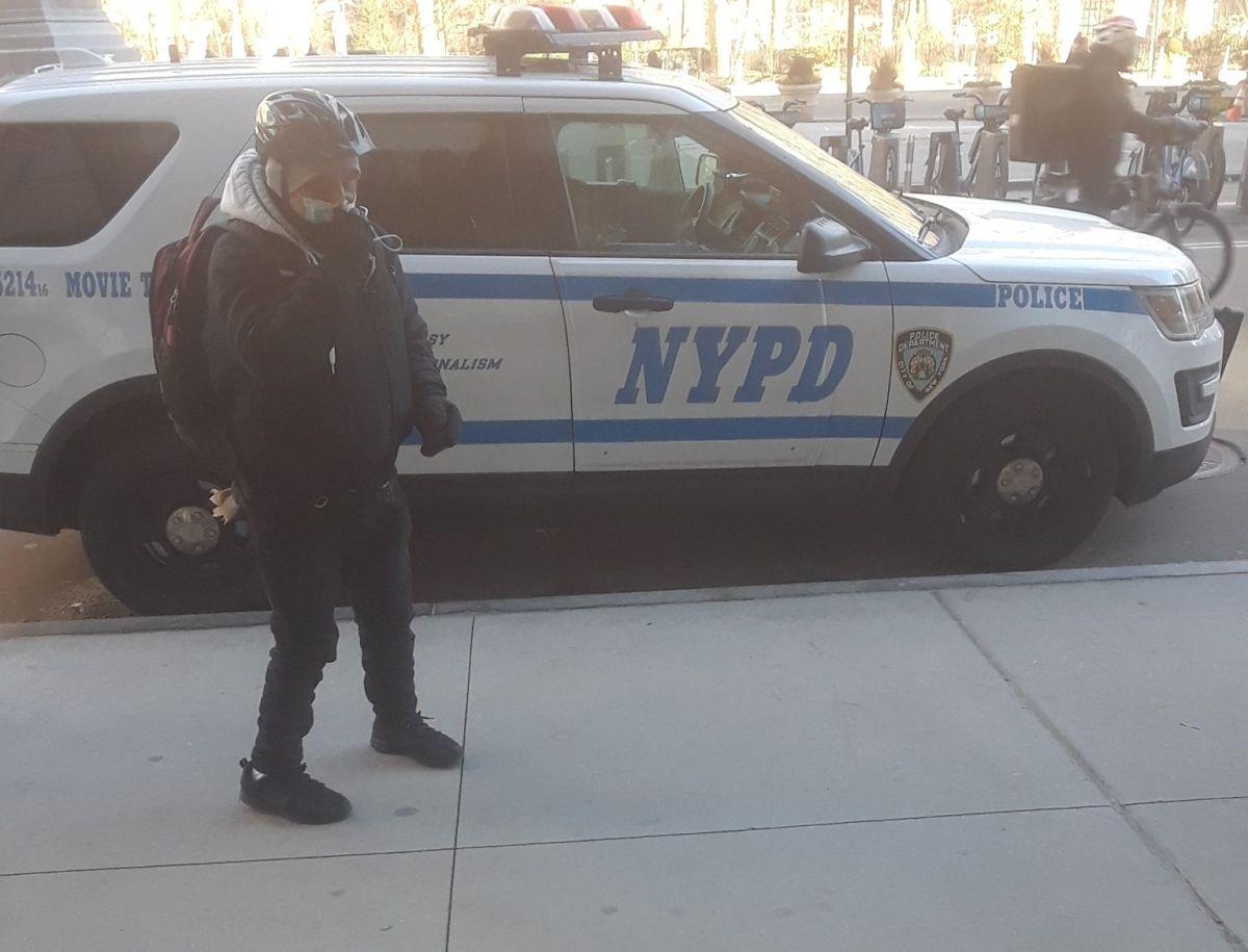 Violencia armada subió 75% en febrero, a pesar del frío y la nieve constante en Nueva York