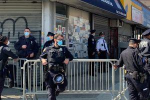 Disparan críticas de lado y lado a la reforma policial aprobada por el Concejo Municipal de Nueva York