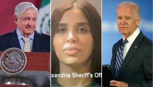 ¿La detención de Emma Coronel será tema en la reunión entre Joe Biden y López Obrador?
