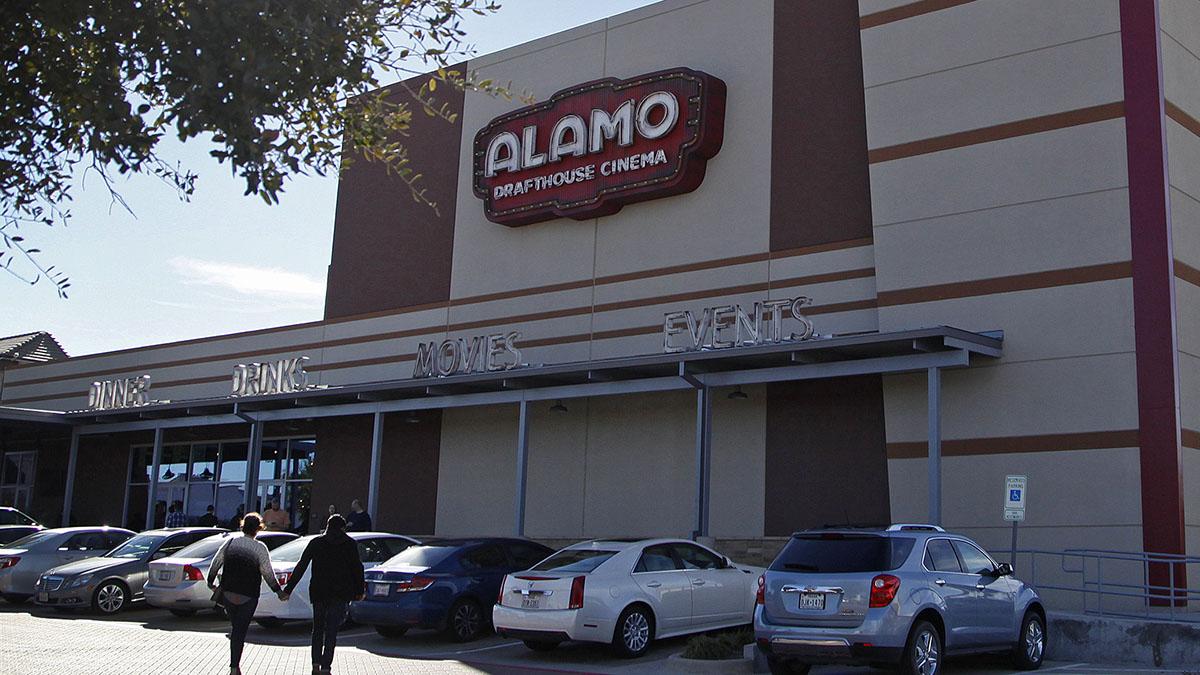 Alamo Drafthouse Cinema se declara en quiebra y cerrará algunas de sus ubicaciones