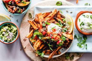 Obesidad e hígado graso: 6 hábitos dietéticos para combatirlos