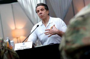 Asamblea Estatal contrata abogados que harán investigación para juicio político contra el gobernador Cuomo