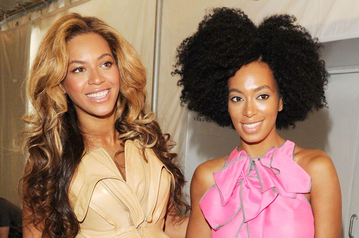 La hermana de Beyoncé, Solange Knowles, confiesa que estuvo al borde de la muerte y cuenta qué la salvo