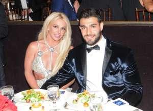 ¿Britney Spears y su novio esperan convertirse en padres?