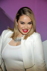 Chiquis Rivera fue dama de honor y 'perreó' en plena boda de su amiga Helena Ochoa