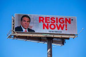 Exigen 'impeachment' para Cuomo en Albany tras surgir tercera acusación de acoso sexual en su contra