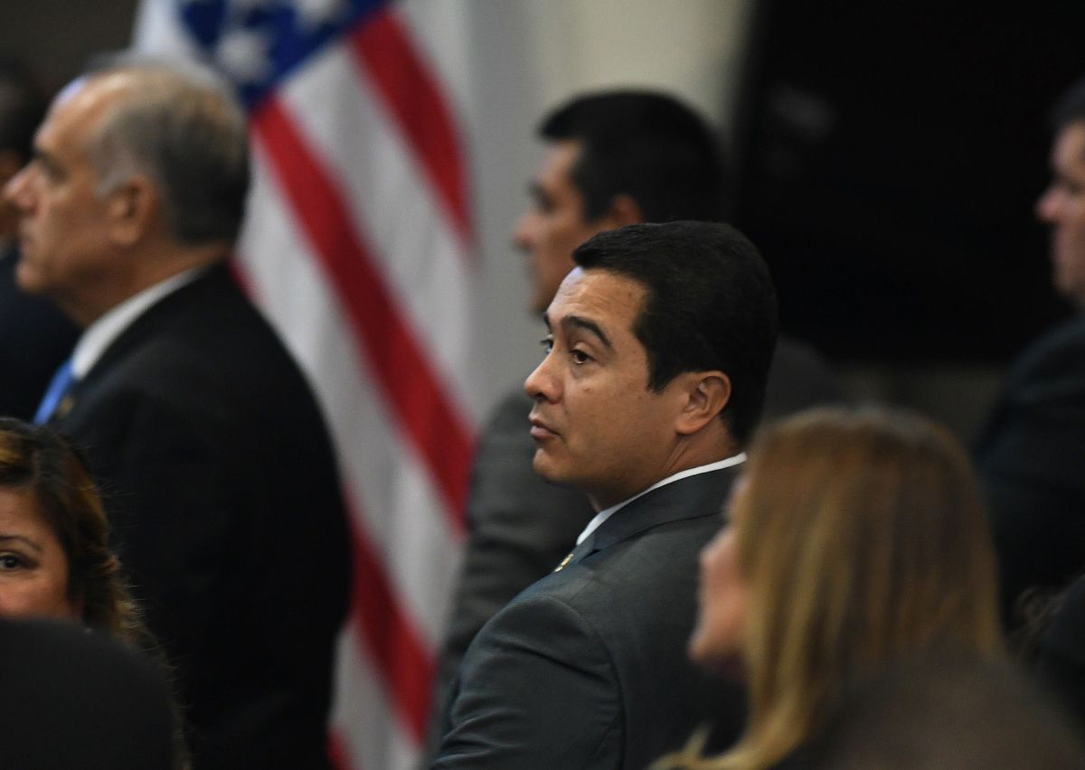 Dan cadena perpetua a Tony Hernández, hermano del presidente de Honduras; debe pagar $138 millones por narcotráfico