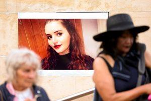 Podcast retoma caso de Grace Millane, asesinada y enterrada en maleta por su cita en Tinder