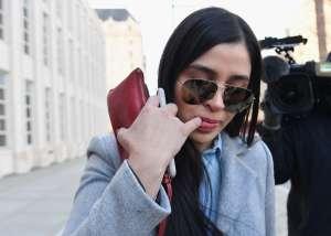 Orden de arresto contra esposa de El Chapo, Emma Coronel, fue firmada solo 5 días antes