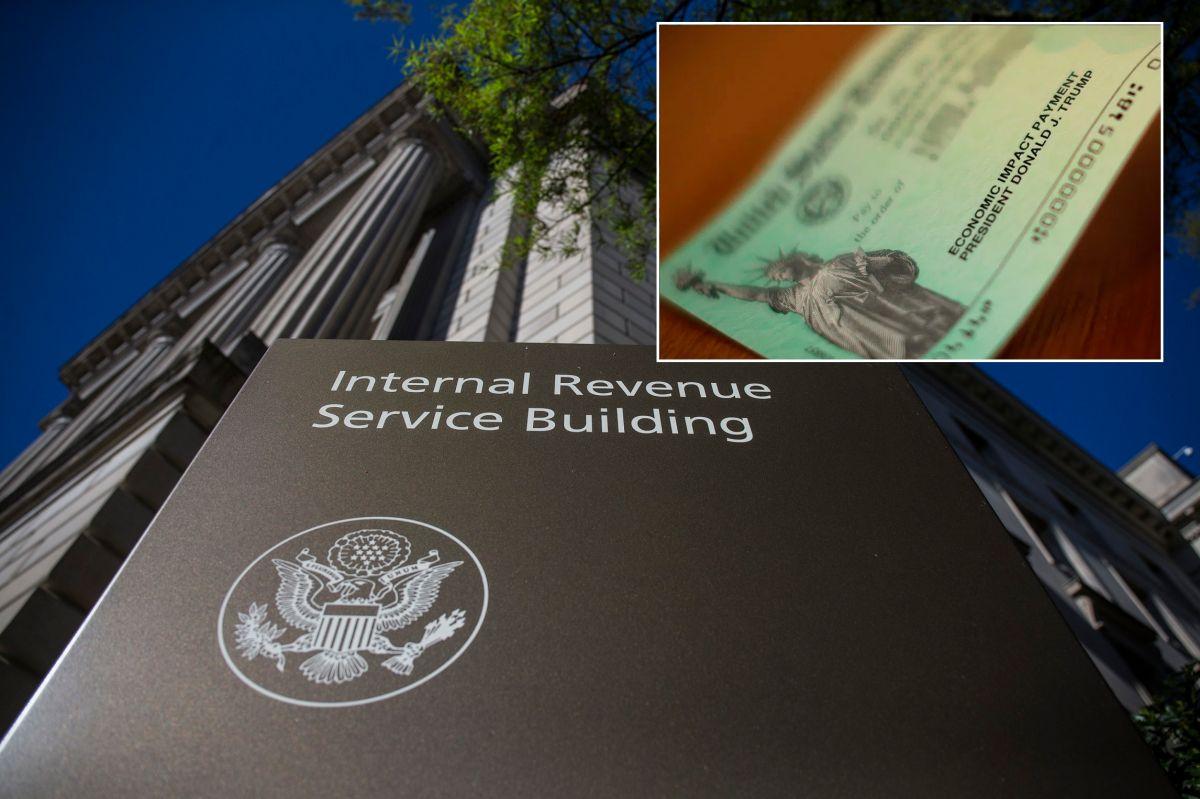 A quiénes afecta el retraso de IRS en el envío tercer cheque de estímulo