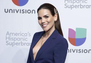 Karina Banda toma el lugar de Ana Patricia Gámez en Enamorándonos USA y el público está complacido