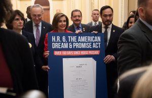 ¿Qué ocurrirá esta semana con la reforma migratoria en el Congreso?