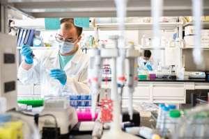 Laboratorios logran pruebas exitosas de pastilla contra COVID-19