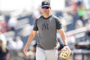 Aaron Boone, mánager de los Yankees, fue sometido a cirugía para recibir un marcapasos