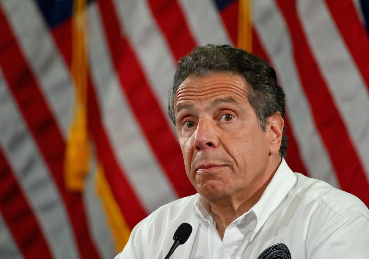 Things get complicated for Cuomo with two more accusations of sexual harassment