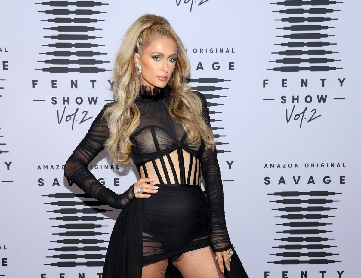 Paris Hilton reveló cómo la afectó la filtración de su video íntimo