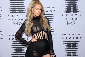 Paris Hilton tiene un sueño que le interesa más que seguir acumulando riqueza