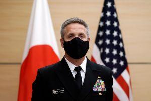 """Jefe del Ejército de Estados Unidos advierte sobre el """"agresivo"""" avance militar de China"""