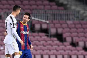 """Conoce los nuevos zapatos de Messi: NEMEZIZ """"Rey del Balón"""""""