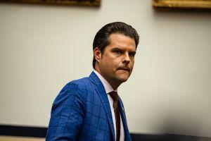 Matt Gaetz, aliado de Trump, bajo investigación por relación sexual con menor; él niega todo