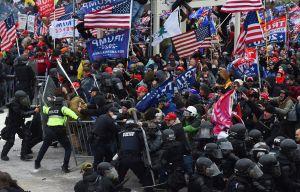 ¿Por qué hay alerta de seguridad en Washington para el 4 de marzo?