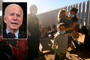 """Biden a inmigrantes: """"Lo puedo decir muy claramente: no vengan"""""""