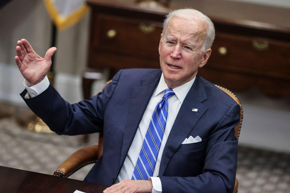 Biden presiona para el control de armas tras tiroteo en Colorado que dejó 10 muertos