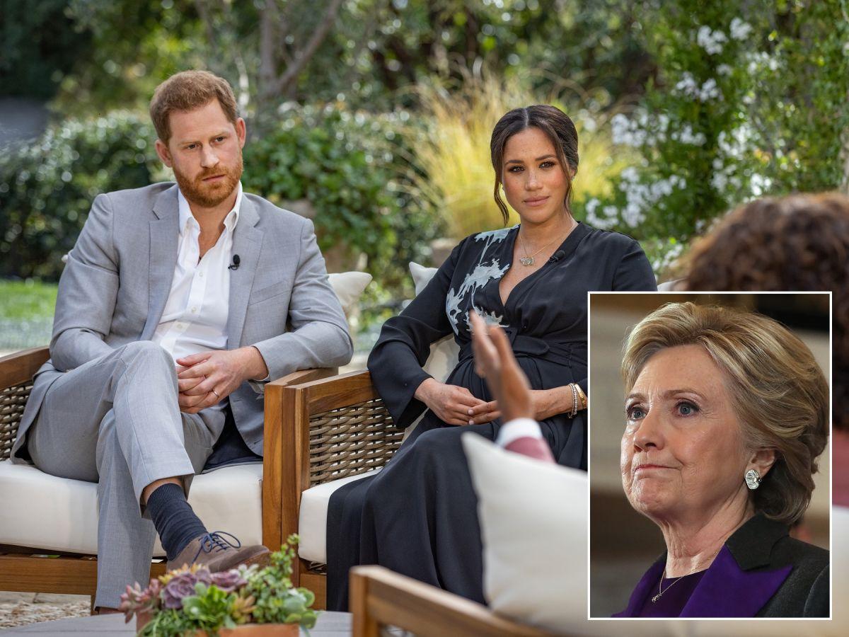 La entrevista de la pareja Harry-Meghan ha desatado polémica sobre la Corona británica.