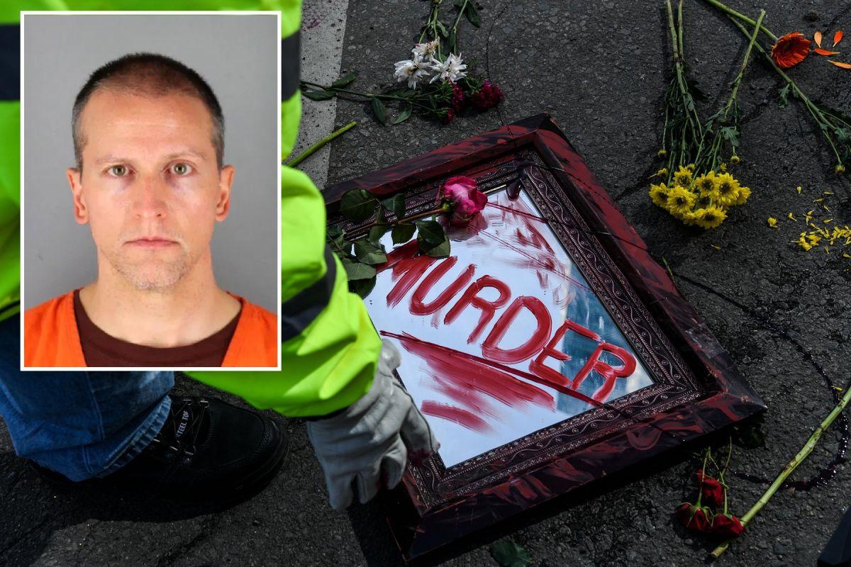 El pasado 20 de abril, un jurado en Minneapolis declaró culpable al exagente Derek Chauvin por el asesinato de George Floyd.