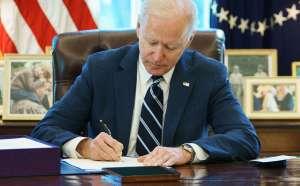 ¿Por qué Biden está enviando cartas con el cheque de estímulo?