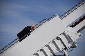 La polémica por la salud de Biden y su examen médico