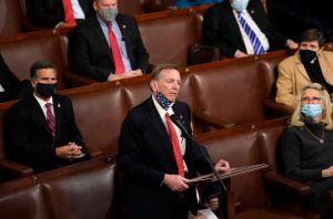 Cheques de estímulo de $10,000: ¿Qué pasó con la enmienda en el Congreso de EE.UU. presentada por representante republicano?