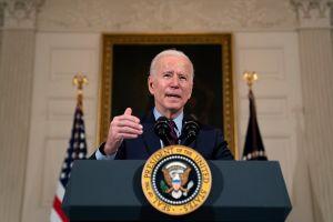Biden enfrenta un reto con el tercer paquete de estímulo económico