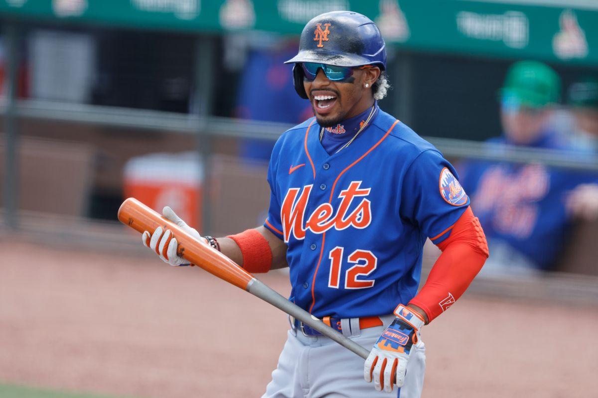 El boricua Francisco Lindor acepta contrato de $341 millones de dólares con los Mets